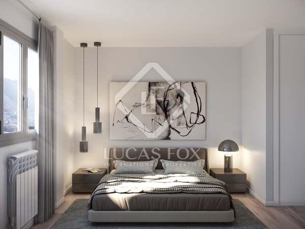 Appartement van 126m² te koop met 8m² terras in Andorra la Vella