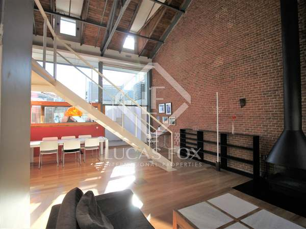 Penthouse van 140m² te koop in Sol, Madrid