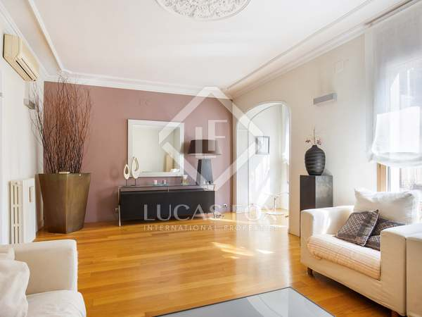 101 m² apartment for sale in Eixample Left, Barcelona