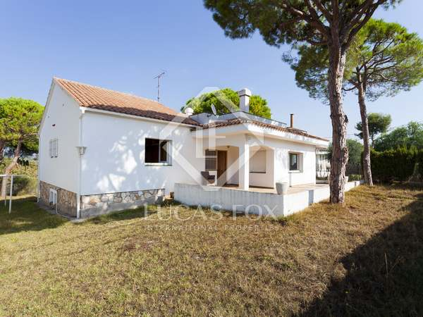 415 m² house for sale in Mas D'en Serra, Sitges