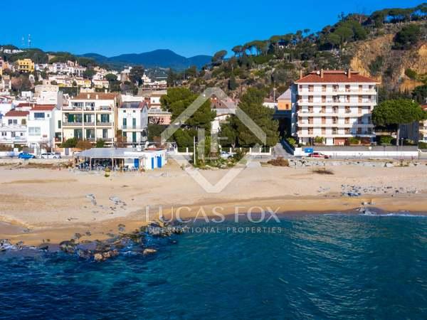Maison / Villa de 230m² a vendre à Caldes d'Estrac