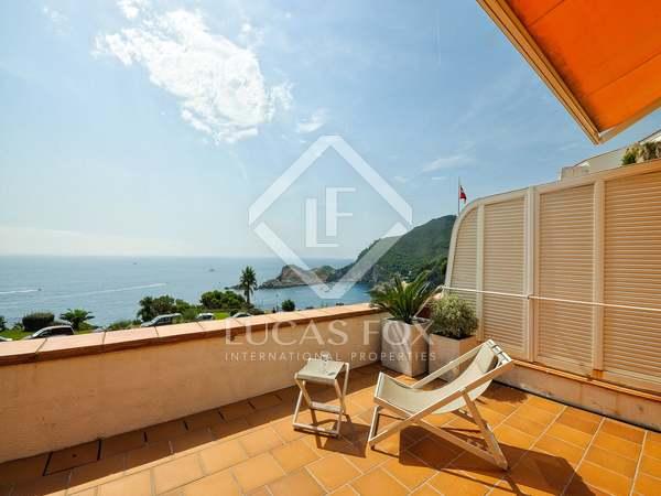 Appartement de 58m² a vendre à Sa Riera / Sa Tuna