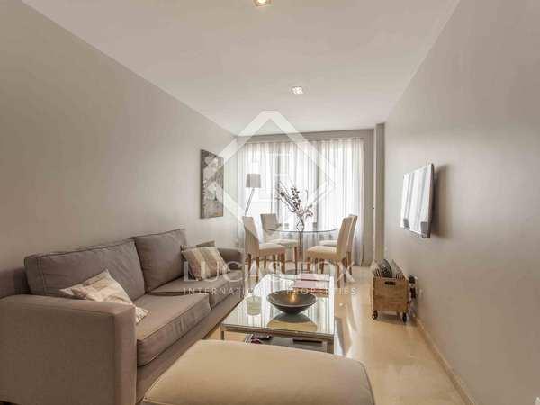 106 m² apartment for rent in Sant Francesc, Valencia
