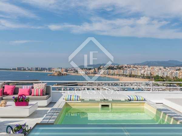 155m² Apartment for sale in Blanes, Costa Brava
