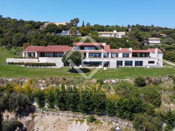 4,000m² House / Villa with 9,000m² garden for sale in Sant Andreu de Llavaneres
