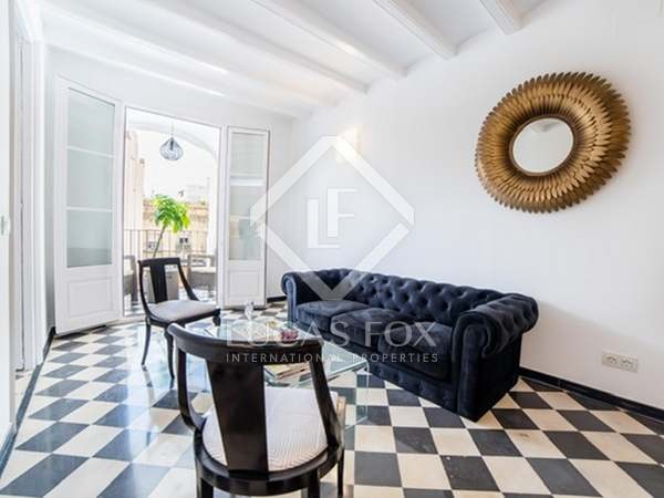 107 m² apartment for sale in Gótico, Barcelona