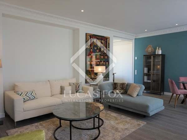 125m² Takvåning med 40m² terrass till uthyrning i Sant Francesc