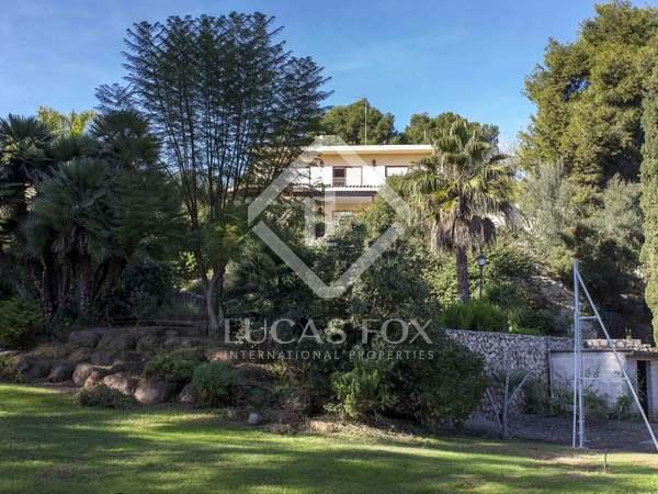 464 m² house for sale in Santa Bárbara, Valencia