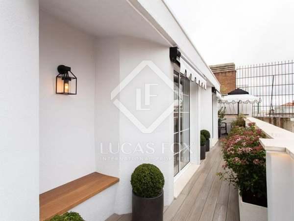 Appartement van 314m² te koop met 15m² terras in Recoletos