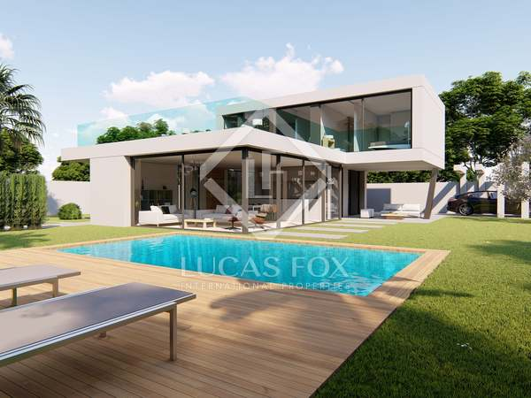 204m² House / Villa for sale in golf, Alicante
