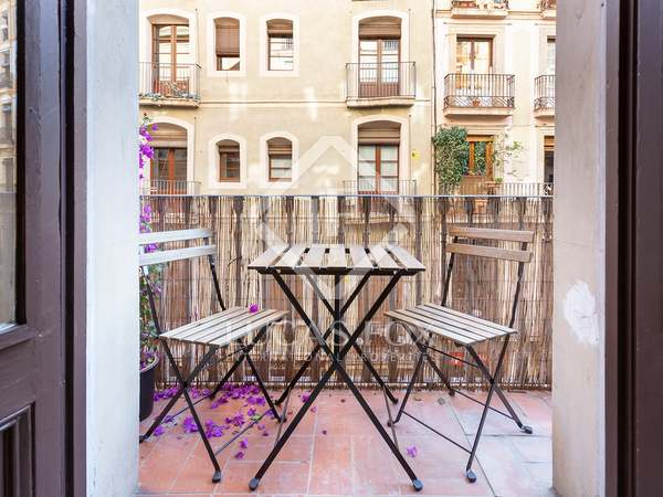 94m² Apartment for sale in El Born, Barcelona