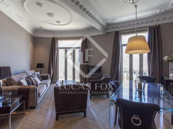piso de 107m² con 15m² terraza en venta en El Pla del Remei
