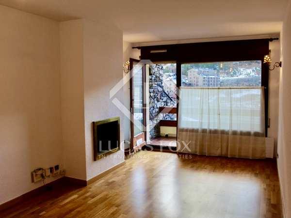 Appartement van 90m² te huur in Grandvalira Ski area