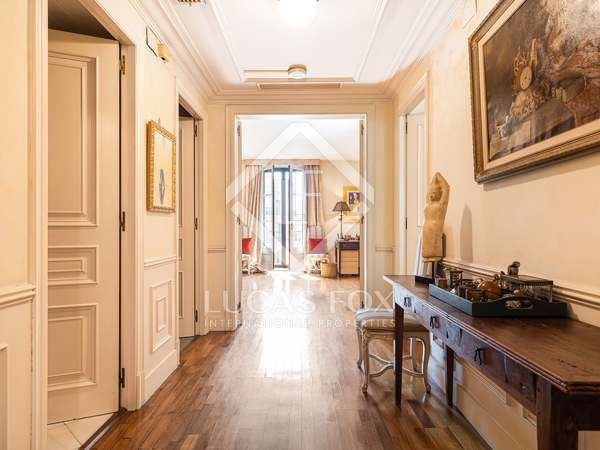 237m² Apartment for sale in Eixample Left, Barcelona