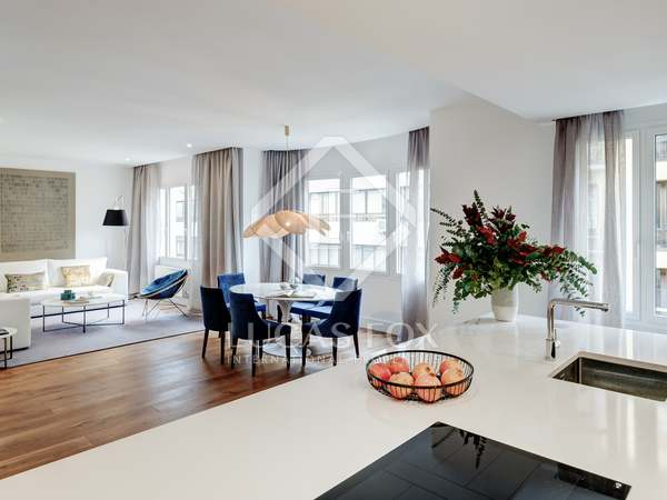 209m² Apartment for sale in Castellana, Madrid