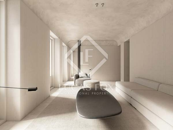 198m² Apartment for sale in Sol, Madrid