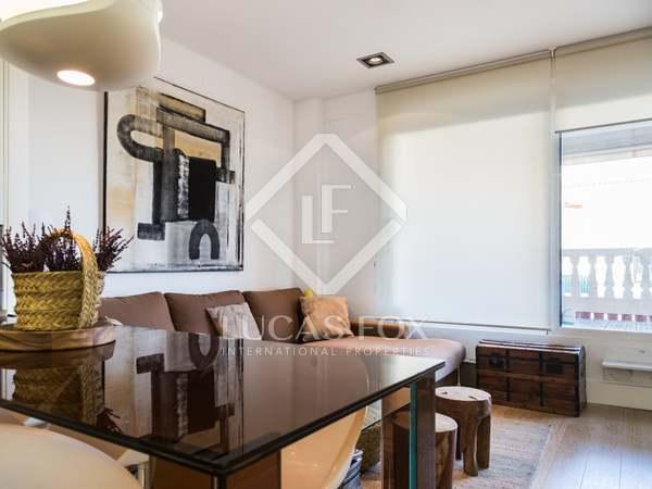79m² Lägenhet till uthyrning i Extramurs, Valencia
