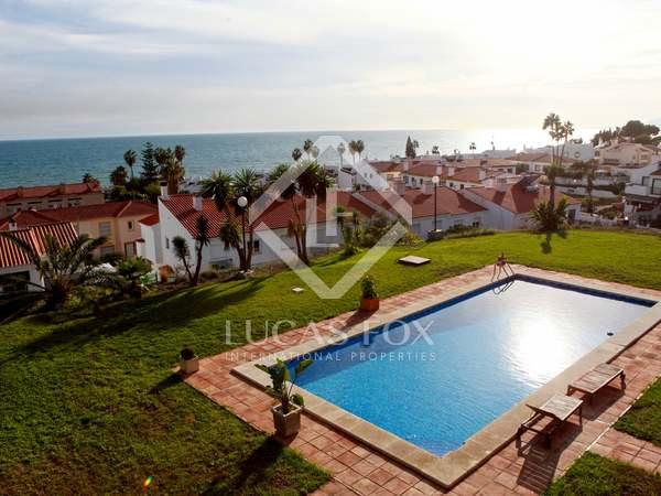 在 Axarquia, 马拉加 528m² 出售 豪宅/别墅