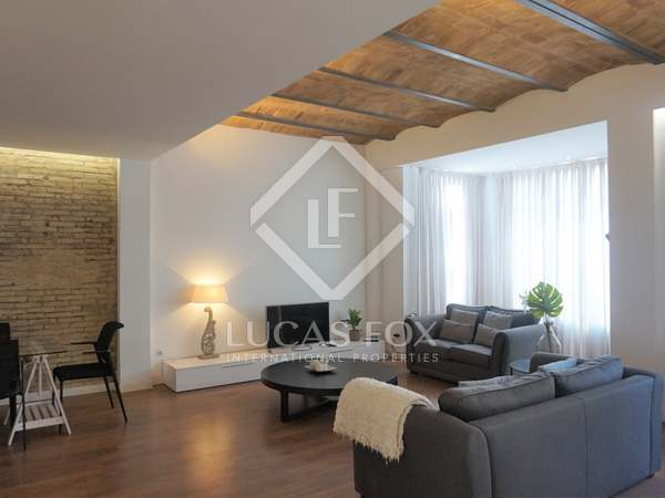 150 m² apartment for rent in Sant Francesc, Valencia