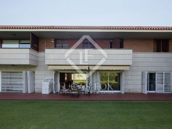 Townhouse for rent in Sitges, Barcelona