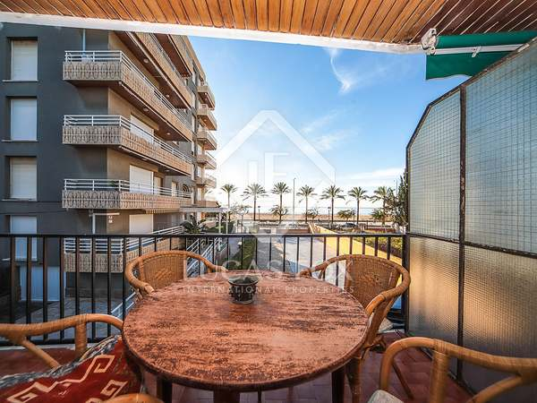 Piso de 83m² en venta en Calafell, Tarragona