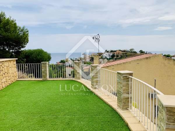Huis / Villa van 207m² te koop in El Campello, Alicante