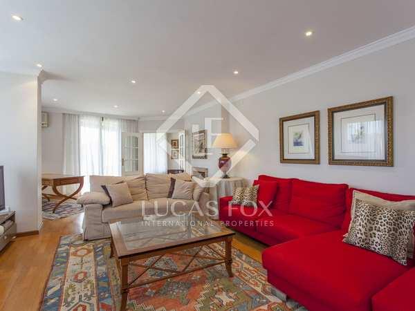 Piso de 289m² con 10m² terraza en venta en Gran Vía