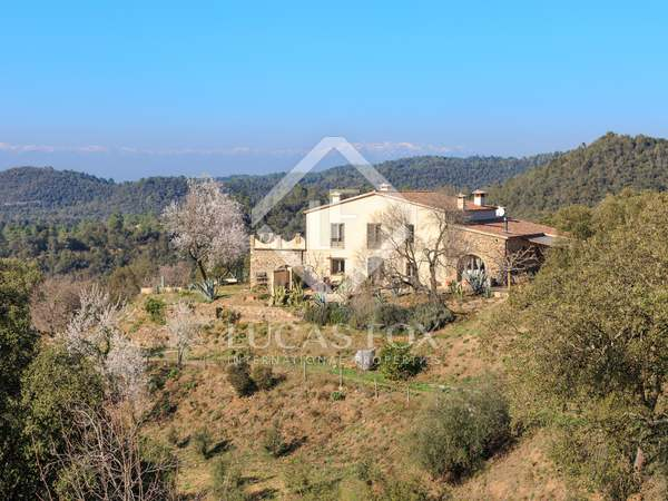 400 m² house with 50 m² terrace for sale in Baix Empordà