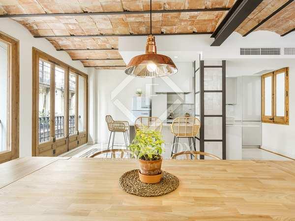 140m² Lägenhet till uthyrning i Gotiska Kvarteren