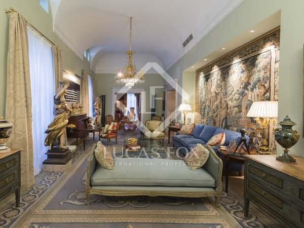 在 La Seu, 瓦伦西亚 620m² 出售 房子