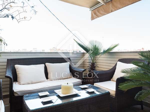 Appartamento di 219m² in vendita a Extramurs, Valencia