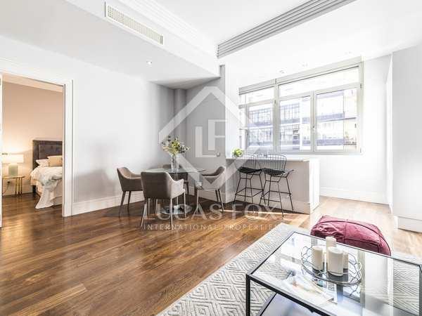 130m² Apartment for sale in Recoletos, Madrid