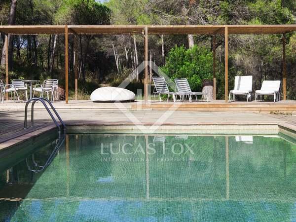 875m² Lanthus med 298m² terrass till salu i Sant Pere Ribes