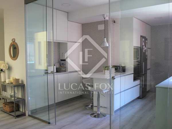Piso de 106 m² en venta en El Viso, Madrid