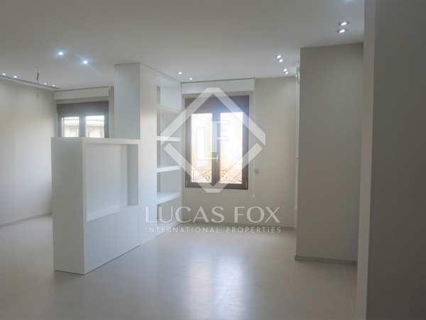 Piso de 139m² en alquiler en Sant Francesc, Valencia