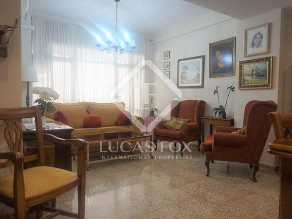 132m² Apartment for sale in El Pla del Remei, Valencia