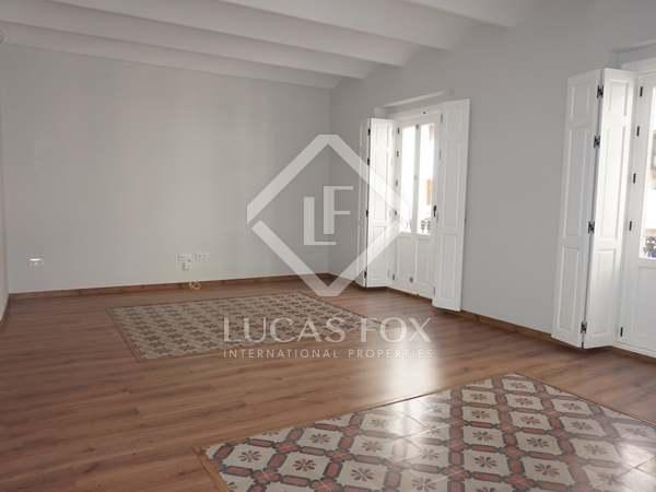 Apartamento de 171m² en alquiler en Gran Vía, Valencia