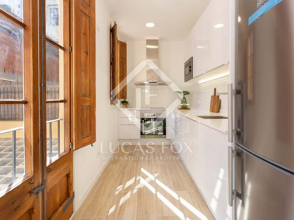 116m² Apartment for sale in Sants, Barcelona