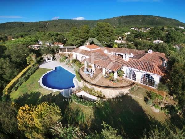 Casa / Vila de 338m² with 1,670m² Jardim à venda em Platja d'Aro