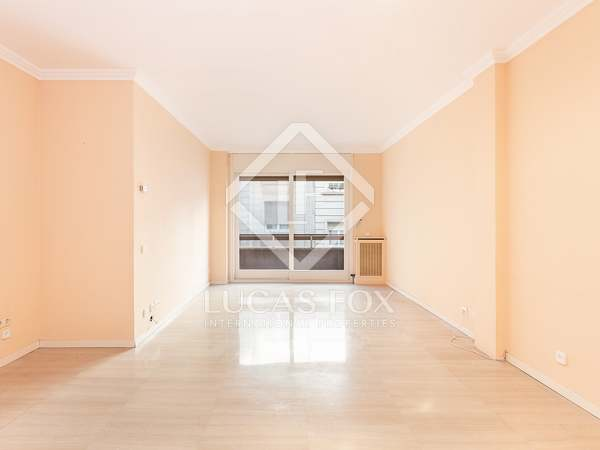 140m² Apartment with 70m² terrace for sale in Sant Gervasi - La Bonanova