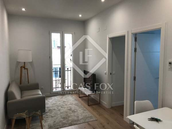 Appartement van 52m² te koop in Retiro, Madrid