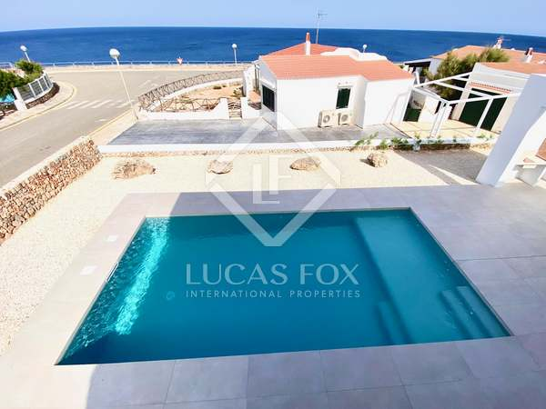 169m² House / Villa for sale in Ciudadela, Menorca