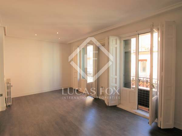 Квартира 80m² на продажу в Justicia, Мадрид