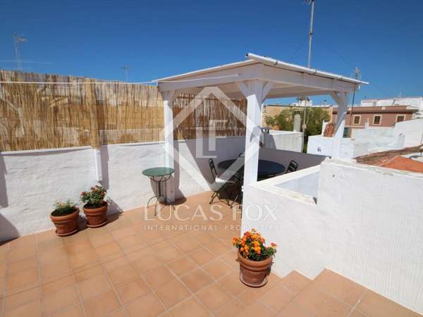 130 m² house with 40 m² terrace for sale in Ciutadella