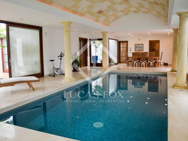 500 m² house for sale in Ciudadela, Menorca