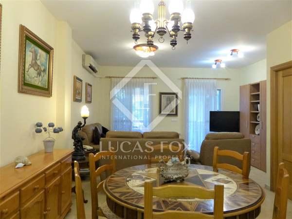 141m² Hus/Villa till uthyrning i Playa de la Malvarrosa