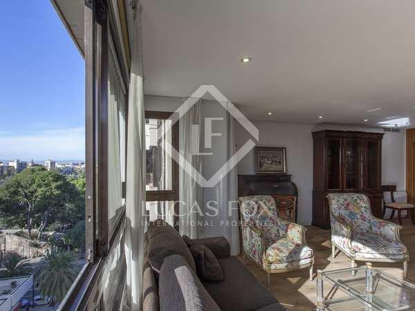 170m² Apartment for rent in El Pla del Real, Valencia