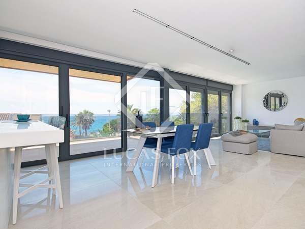 Piso con 20 m² de terraza en venta en Playa San Juan