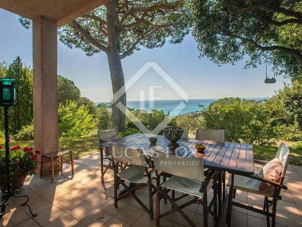 302m² house for sale in Sant Pol de Mar, Maresme