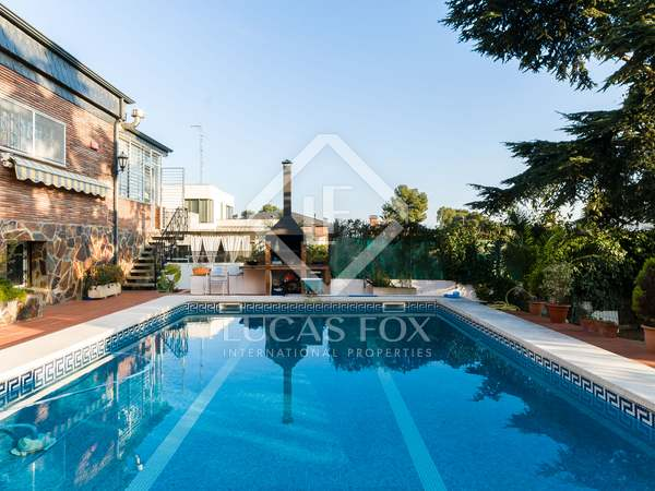 376 m² house for sale in Castelldefels, Barcelona